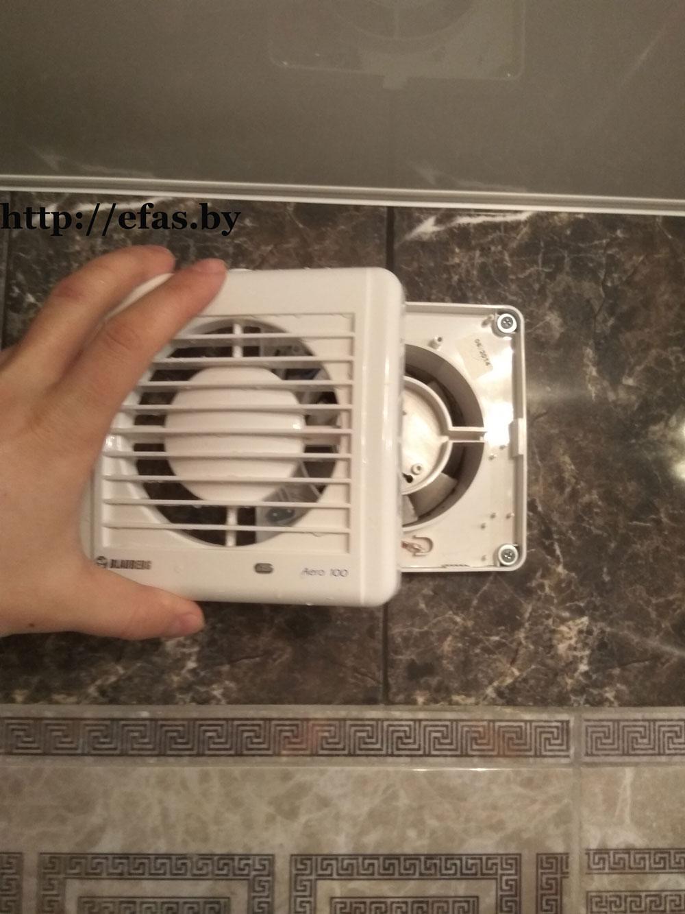Как улучшить вентиляцию: правильная установка вытяжного 14