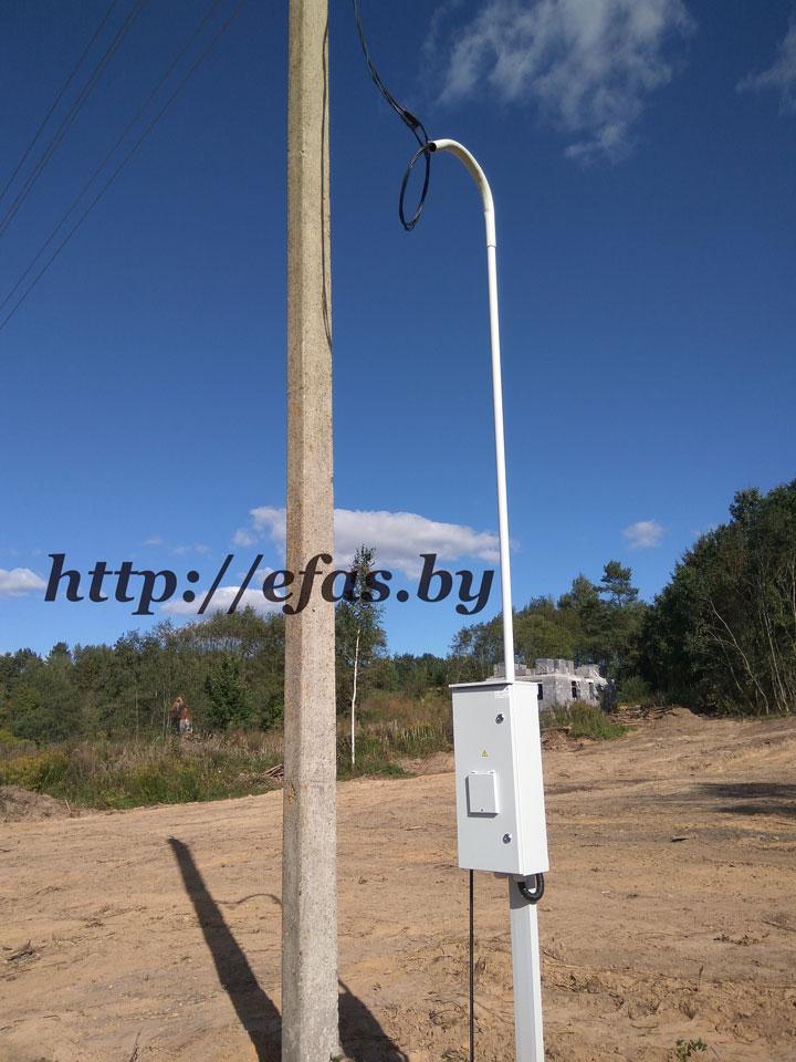 Проект подключение электричества к стройплощадке что такое технологическое присоединение к электрической сети